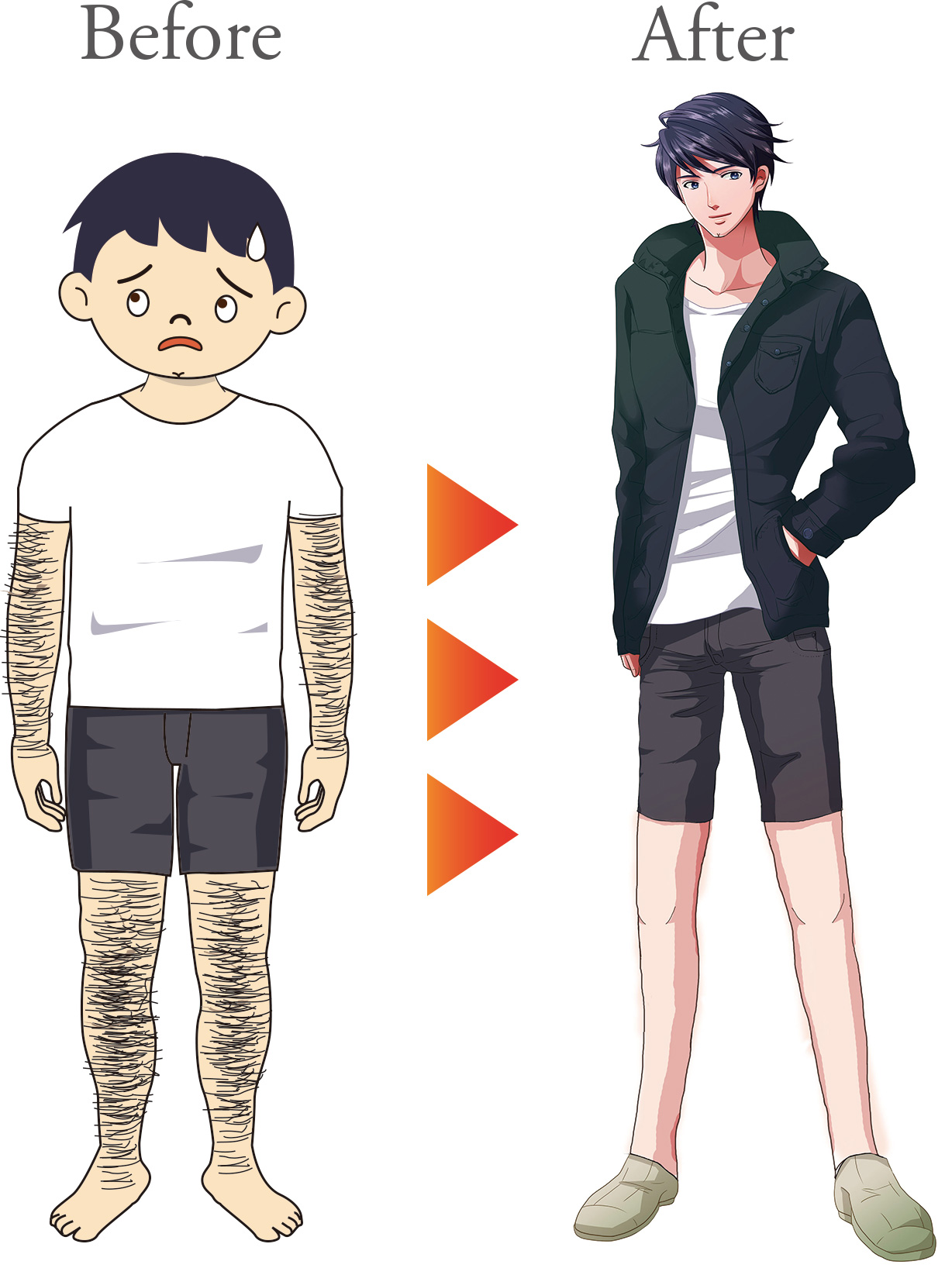 datsumou-before-after